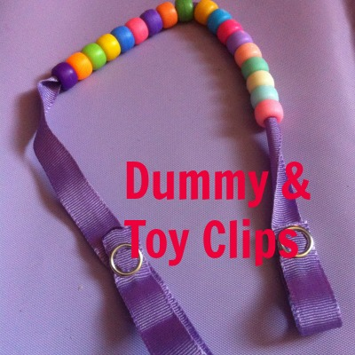 dummy and toy clips